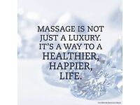 Lancashire Male Massage Therapist for hire