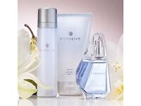 Perceive gift set - perfect for Mother's Day