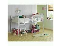 Girls mid sleeper from Next - Bargain price