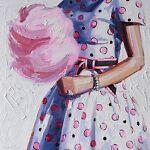 Cotton Candy Fashions