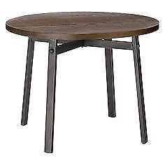 John lewis dark calia dining table rrp £499