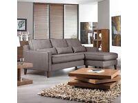 Dwell Arden corner sofa