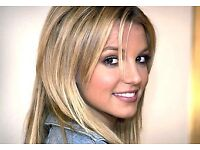 1 BRITNEY SPEARS Ultimate Upgrade INCULDES Meet and Greet with her