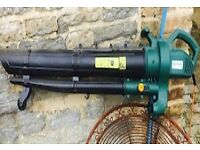 Electric Blower/Vacume