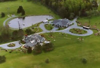 Country Estate with 50+ Acres