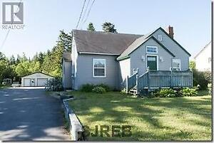 2412 Loch Lomond Road Saint John, New Brunswick