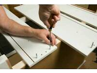 Flat pack furniture Assembler