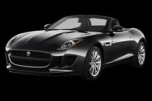 2017 JAGUAR F-TYPE 340 V6