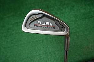 Men's Golf Set 858C Custom Tour Classic Irons Graphite Shafts