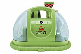 BISSELL 30K4E Little Green Multi-Purpose Compact Cleaner