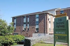 1 Bdrm Near MSVU, Only $795 ALL Utilities Included!!