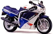 Wanted Early CBR900, ZXR750, GSXR750, FZR1000 Mindarie Wanneroo Area Preview