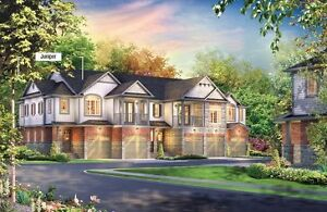 Brand New Release of Kitchner Townhouses. Completion 2017!!!