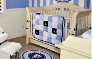Nautical Crib Bedding Set by NAUTICA