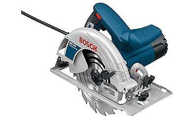 Bosch Handkreissäge GKS 190  Professional Kreissäge ß 190 mm