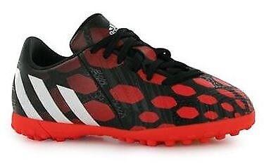 abfc1bb3409f ... uk adidas predator absolado instinct childrens astro turf trainers size  2 age 9 10 brand 0e3f3