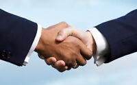 Conseils en comptabilité et en stratégie (petites entreprises)