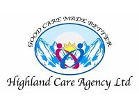 Care Staff, Support Staff, Homecare Staff,