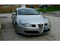 Alfa Romeo 2.0 JTS 2008