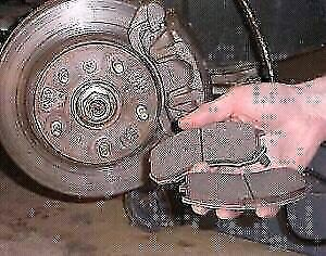Brake installation  Cambridge Kitchener Area image 1