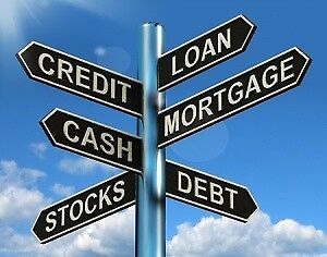 GET RID OF YOUR HIGH INTEREST DEBTS AND CREDIT NOW!!!