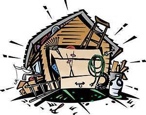 Affordable Estate/House Clean Out Service Available
