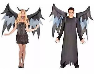 Halloween Inflatable Wings Costume