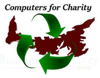 Computers for Charity