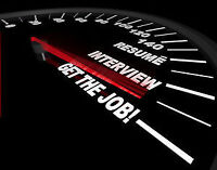 Revamping and editing resume profiles