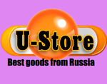 BEST GOODS FROM RUSSIA