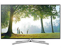 "Samsung 48"" Black LED 1080P Smart HDTV - UN48H5500AF"