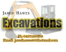 Excavator bobcat tipper hire Parramatta Park Cairns City Preview