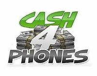 GET CASH RIGHT AWAY (FREE PICK UP)