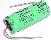 25uF Capacitor