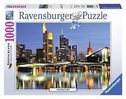 Ravensburger Puzzle 1000 Teile