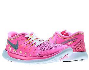Nike Schuhe Rosa Pink