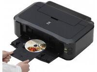Canon Pixma iP4600 - Photo and CD Printer