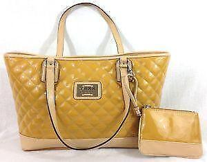 Ma New York Signature Handbags