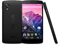 Google Nexus 5 -16GB, UK Grade B Handsets, (not refrub).