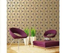Colouroll vibration wallpaper