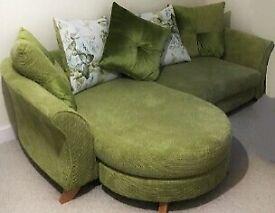 Repost of 4 Seater Sofa