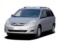 Offering Safe Dependable Ride to Pearson Airport and area