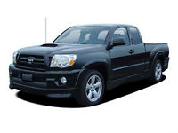 Toyota Tacoma 2005-2010 owners - Add bluetooth for $50!