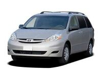 Offering Ride to Pearson Airport and area