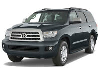 Toyota Sequoia 2006-2011 owners -zero cost iPod kit for your car