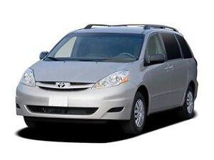 Affordable Professional Minivan Driving Services Kitchener / Waterloo Kitchener Area image 2