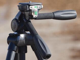 Accesorios cámaras, foto