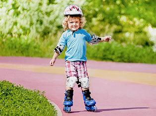 Skates für Kinder