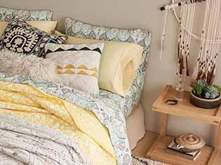 Click here to visit Bedding