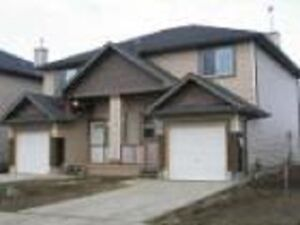 Gorgeous 3 Bedroom Duplex In Fort Saskatchewan